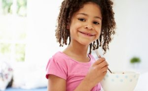 FIVE FOODS TO HELP YOUR KIDS GROW TALL AND STRONG