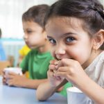 How Many Calories Should a 3 Year Old Eat?
