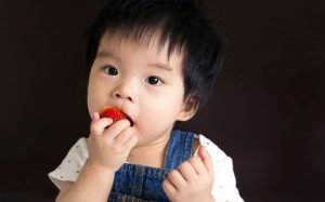10 Foods for the Growing Child​